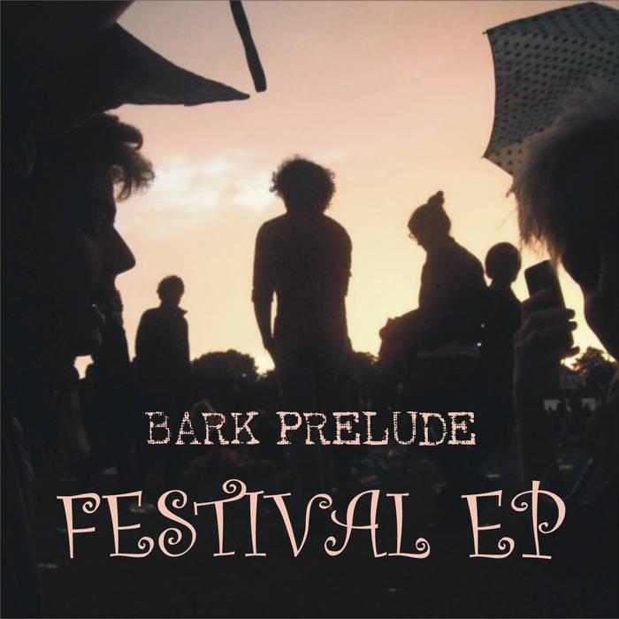 Festival EP cover art