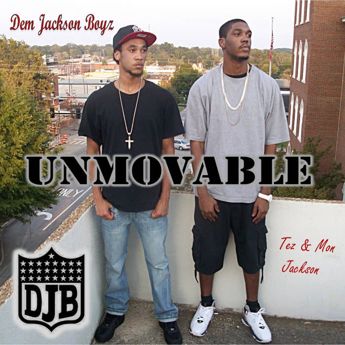 UNMOVABLE (FULL DIGITAL ALBUM) cover art