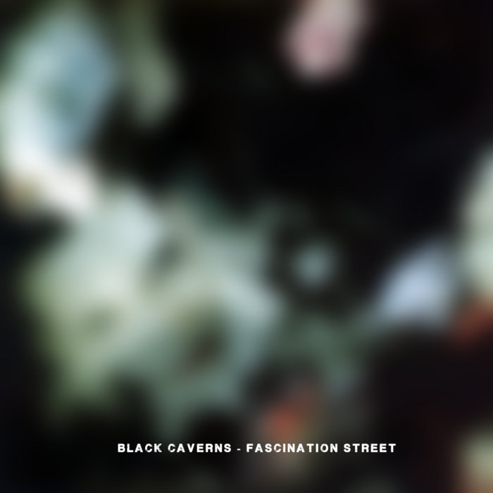 Fascination Street cover art