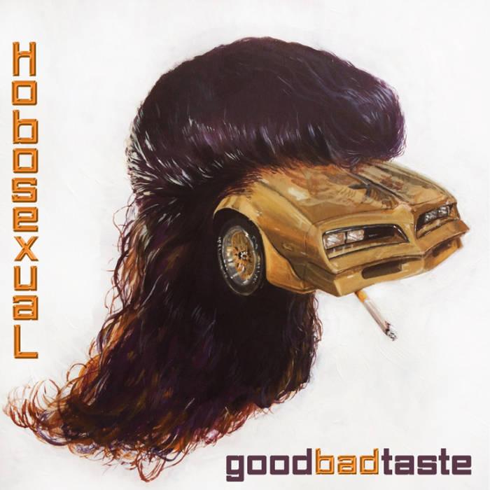 Good Bad Taste cover art