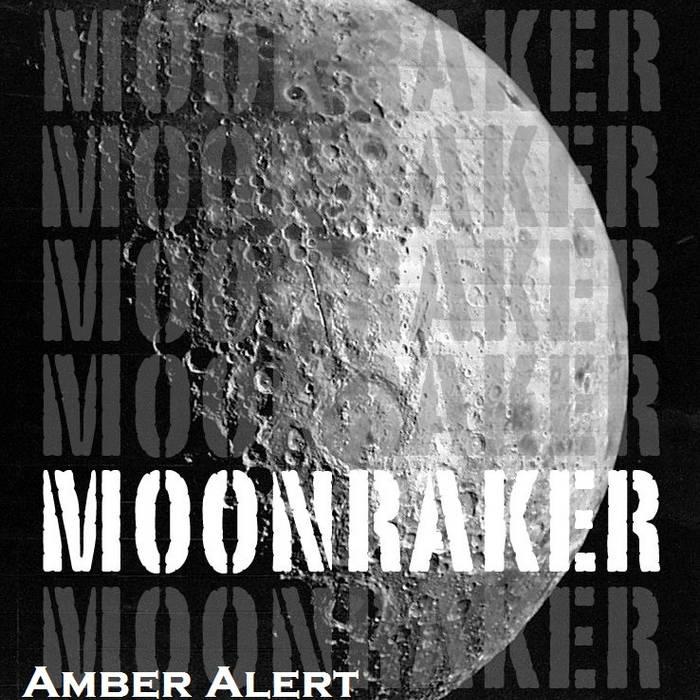 Amber Alert cover art