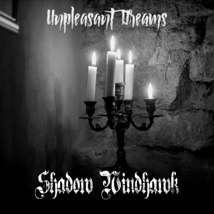 Unpleasant Dreams cover art