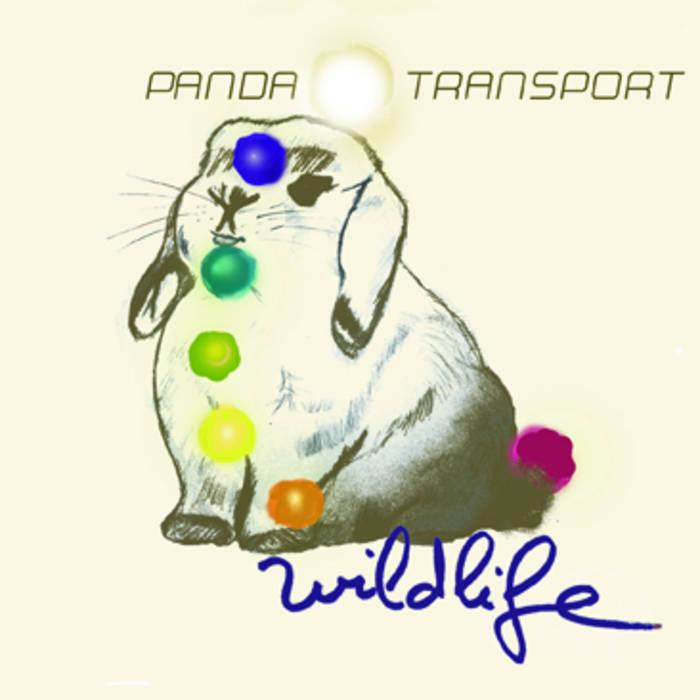 Wildlife cover art