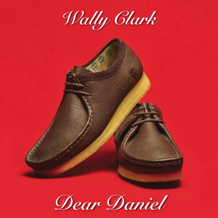 Dear Daniel: a tribute to MF DOOM cover art
