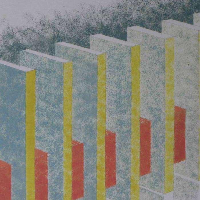 Datastreams cover art