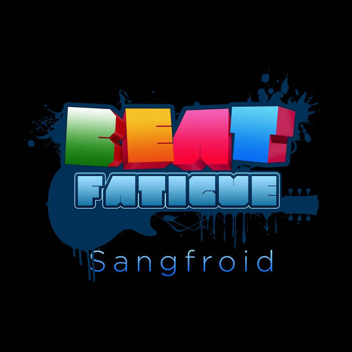 Sangfroid cover art