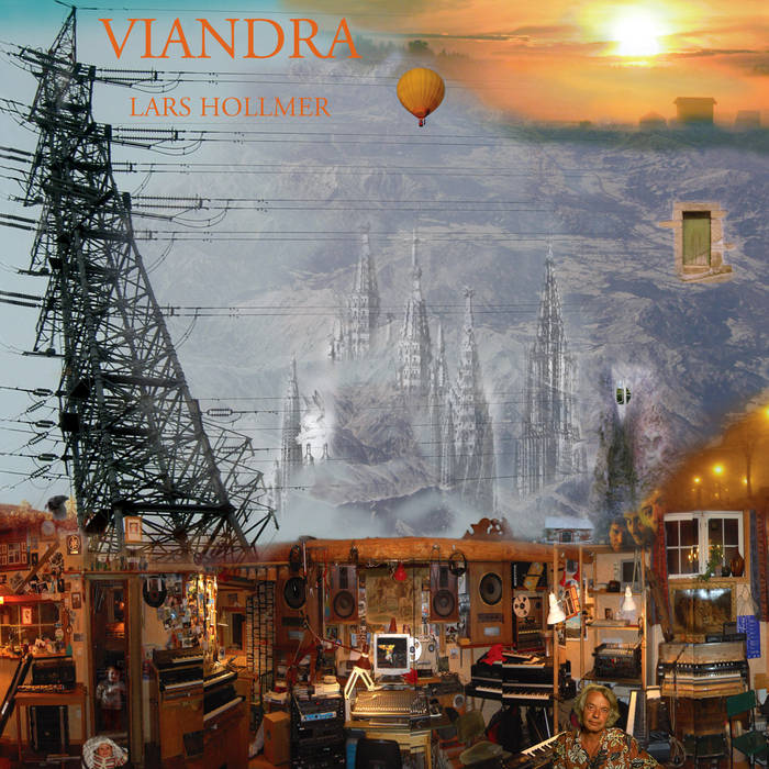 Viandra cover art