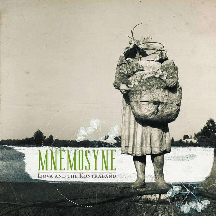 Mnemosyne cover art
