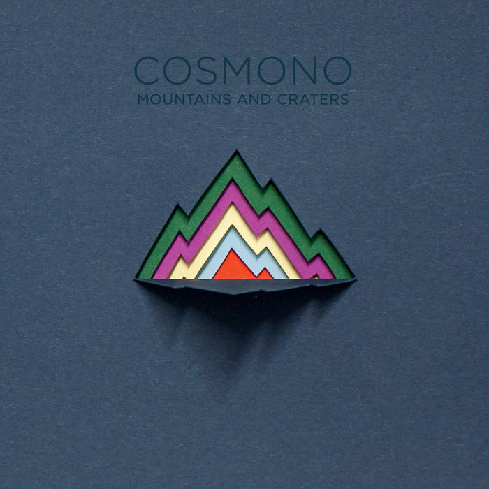 Mountains And Craters cover art