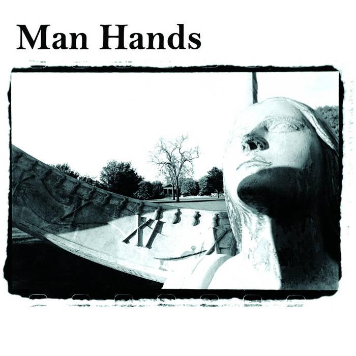 Man Hands cover art