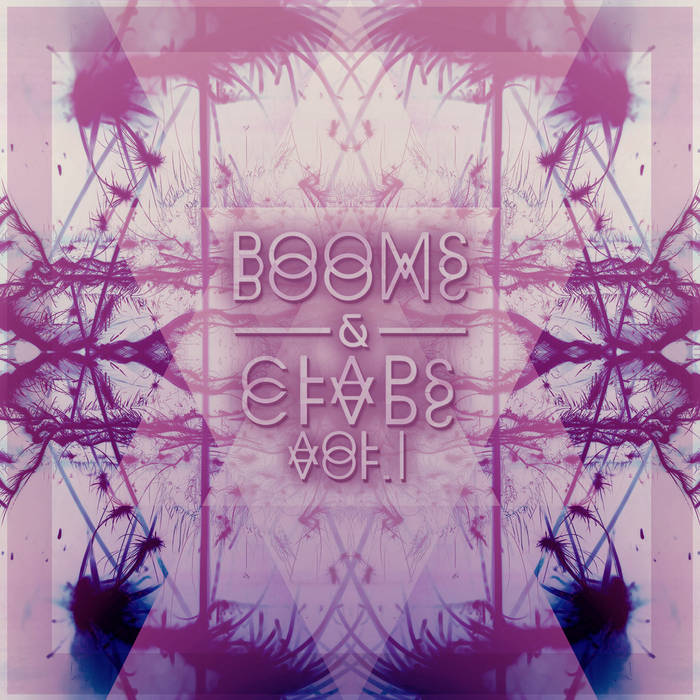 Booms And Claps Vol. 1 cover art