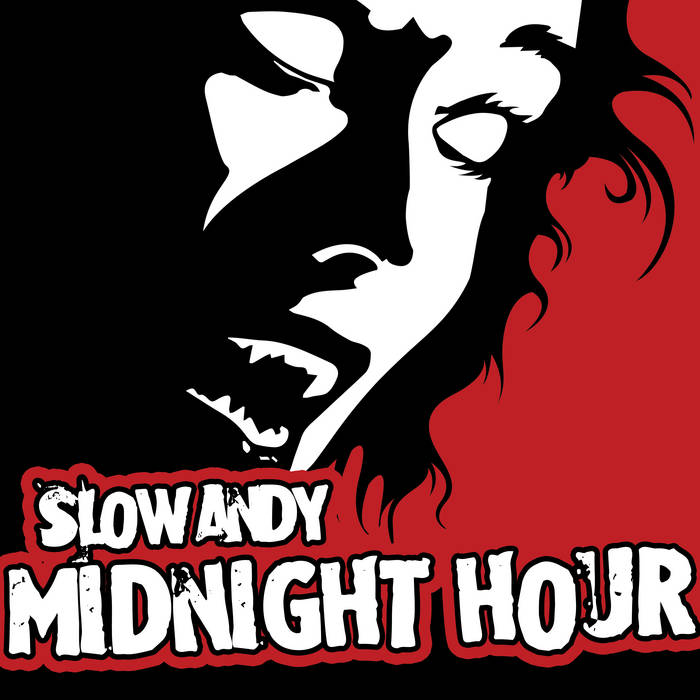 Midnight Hour EP cover art