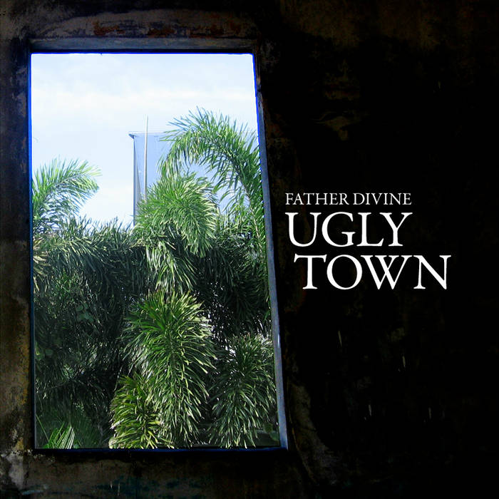 Uglytown cover art