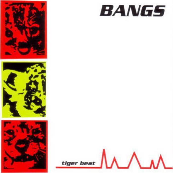 Tiger Beat cover art