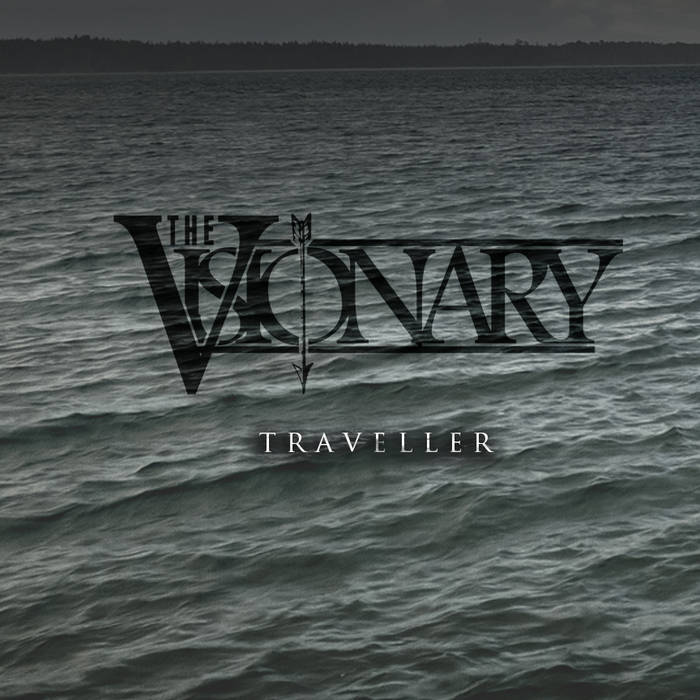 Traveller cover art