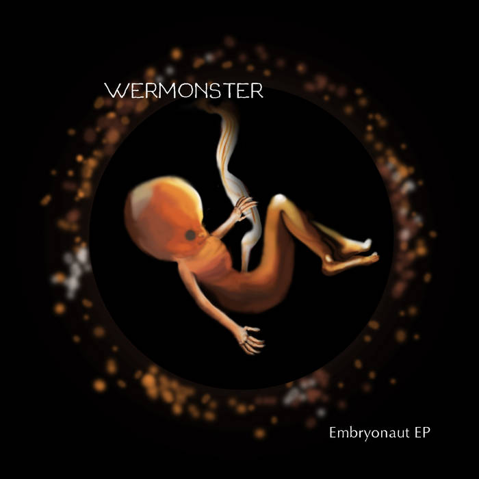 Embryonaut EP cover art