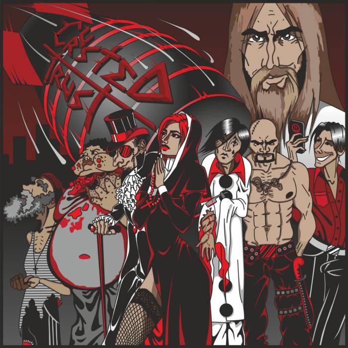 Holy Guidance cover art