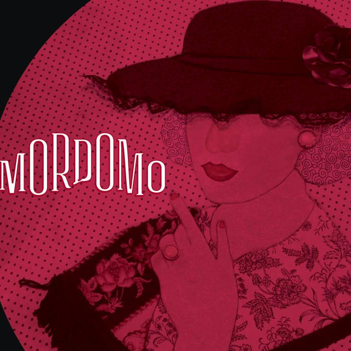 Mordomo cover art