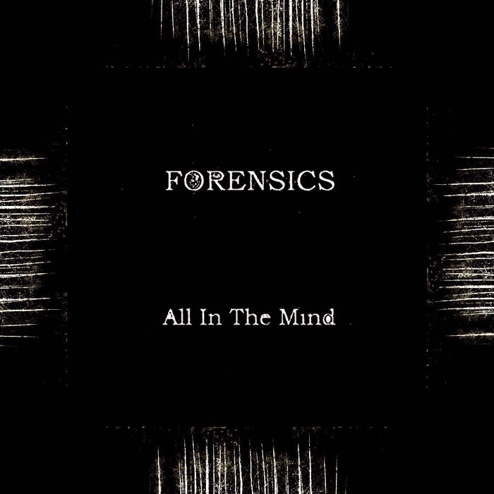 All In The Mind cover art