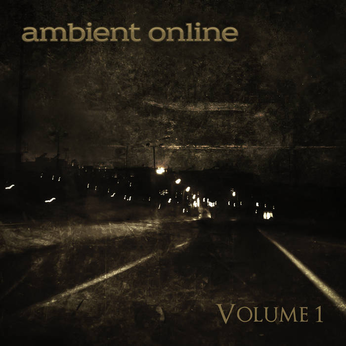 Ambient Online Compilation: Volume 1 cover art