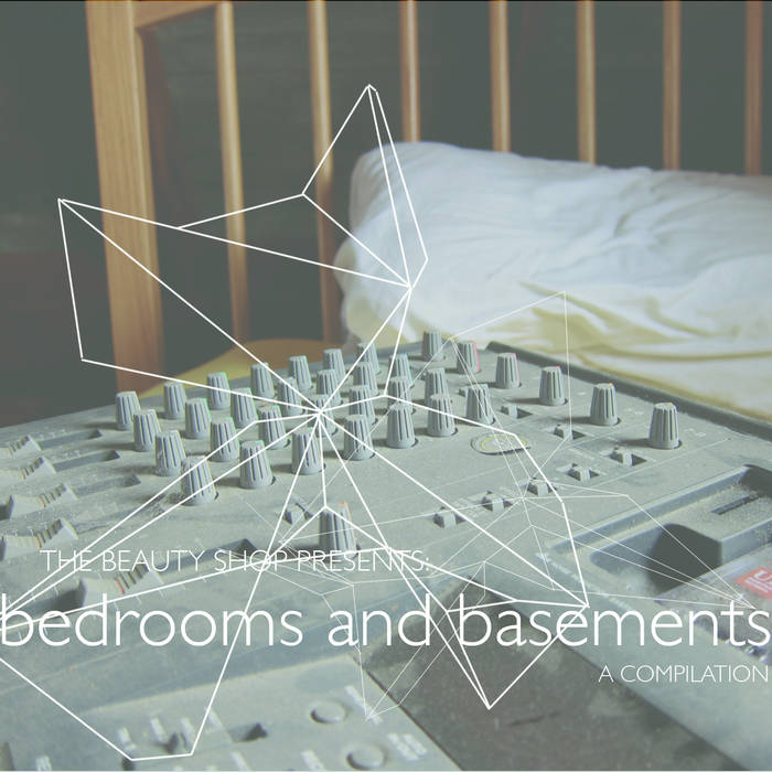 The Beauty Shop Presents: Bedrooms and Basements cover art