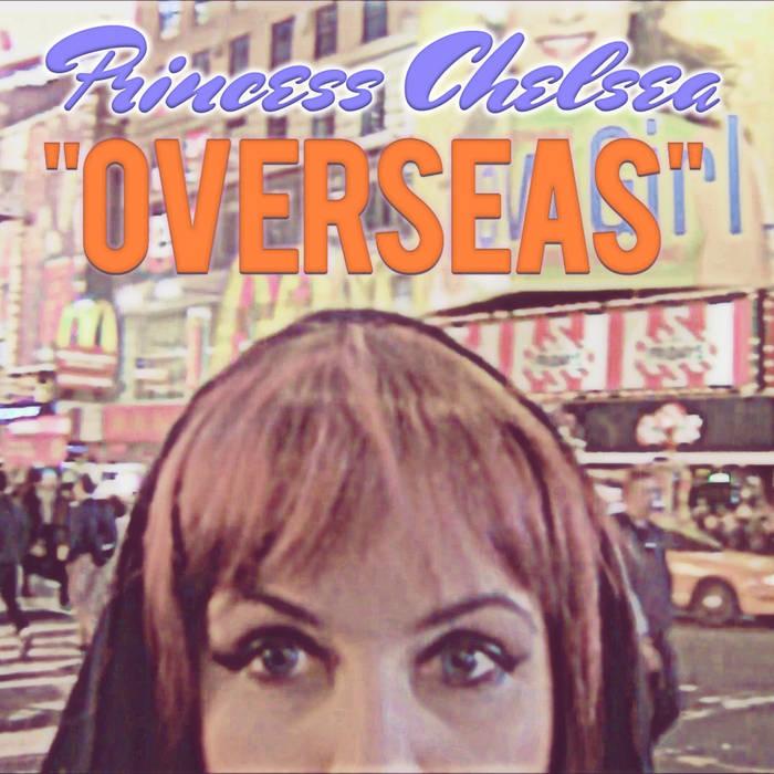 Overseas cover art