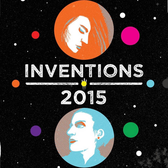 Inventions 2015 cover art