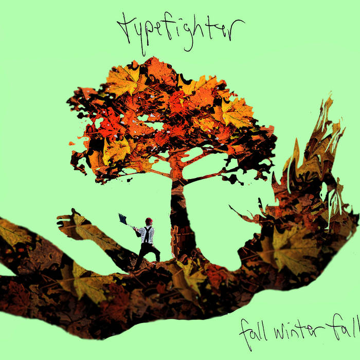 fall winter fall cover art