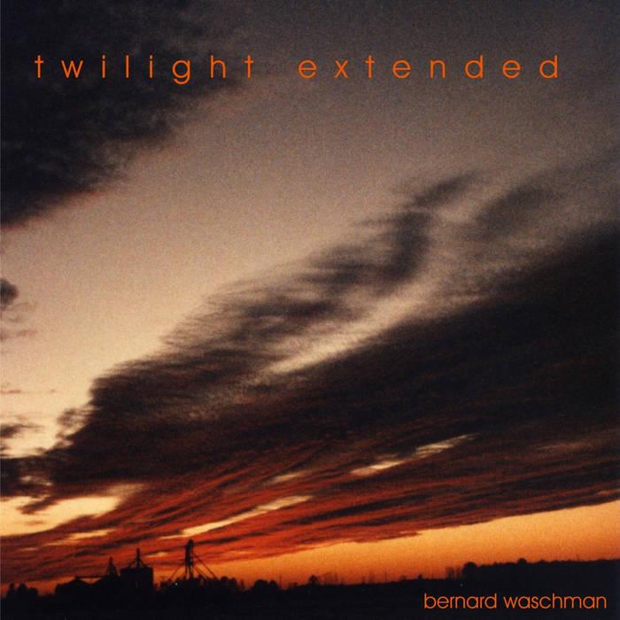 Twilight Extended cover art