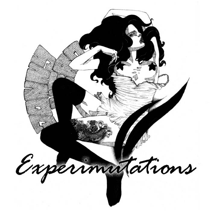 Experimutations cover art