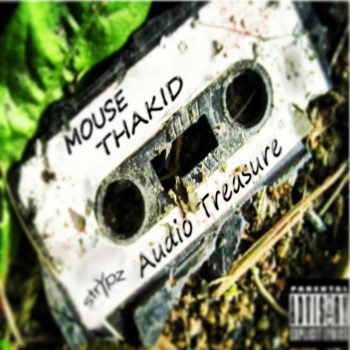 Audio Treasure cover art