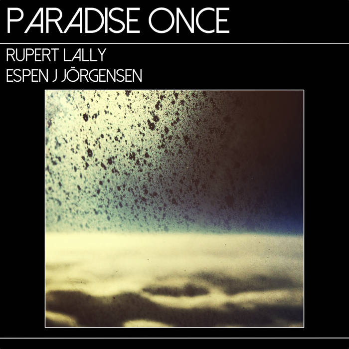 Paradise Once cover art