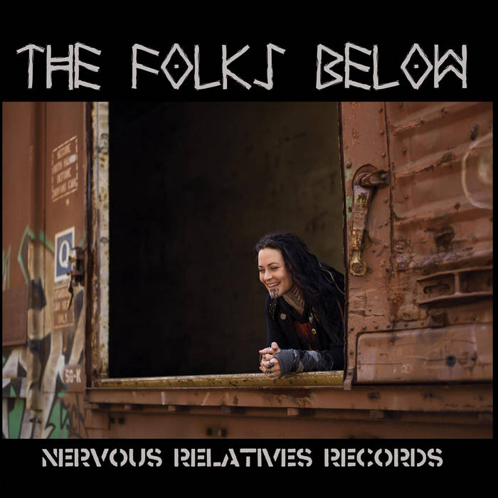 The Folks Below cover art
