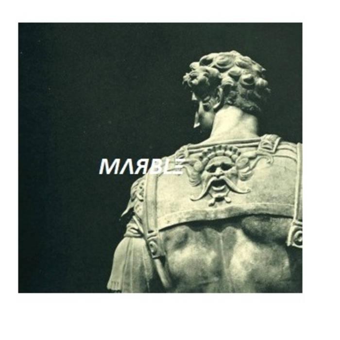 MΛЯBLΞ cover art