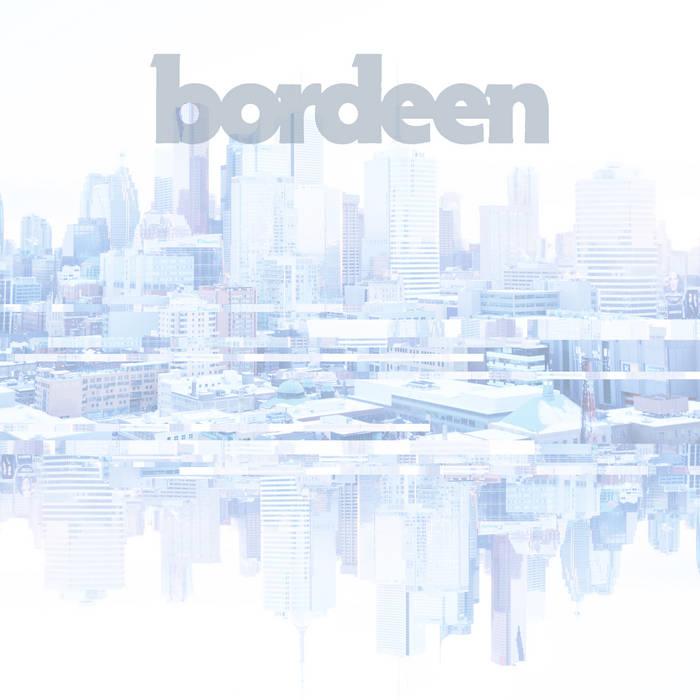 Bordeen cover art