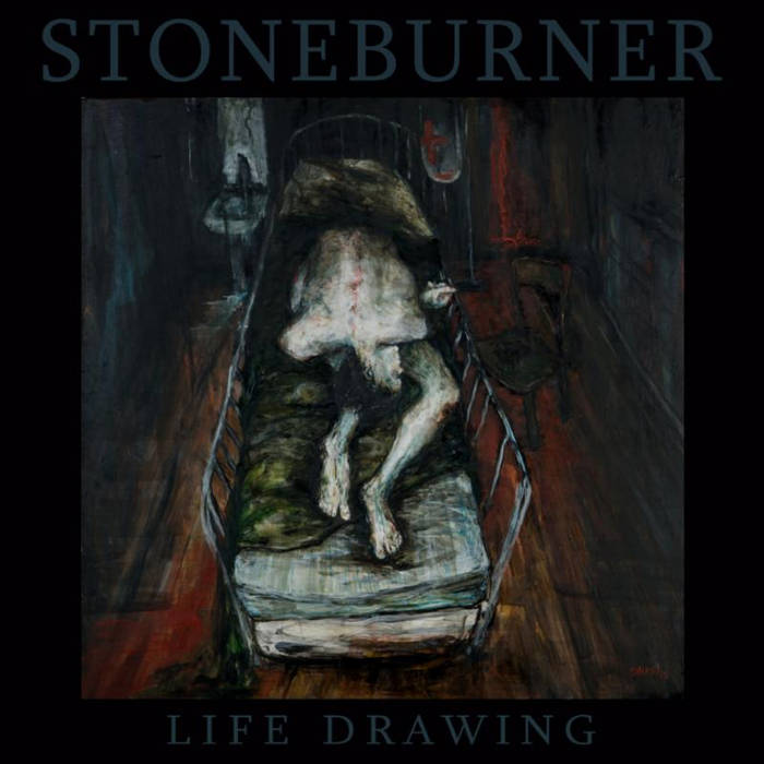 Life Drawing cover art