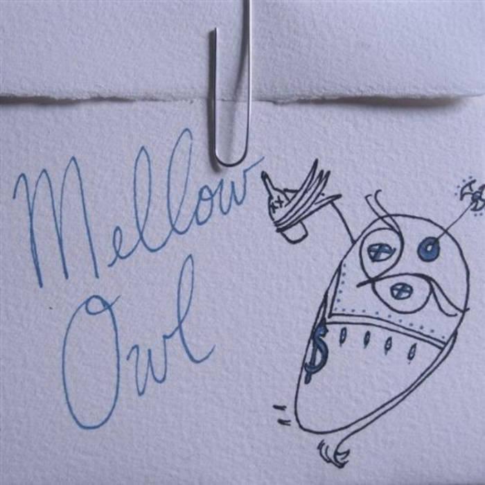 Mellow Owl cover art