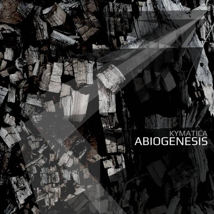 ABIOGENESIS cover art