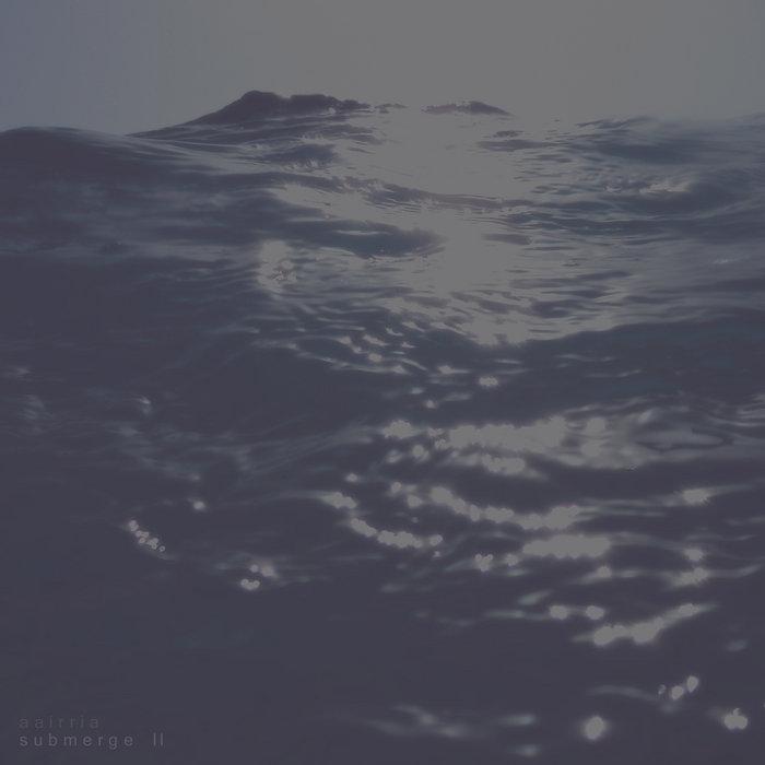 Submerge II cover art