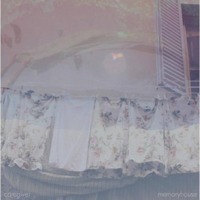 Caregiver / Heirloom cover art