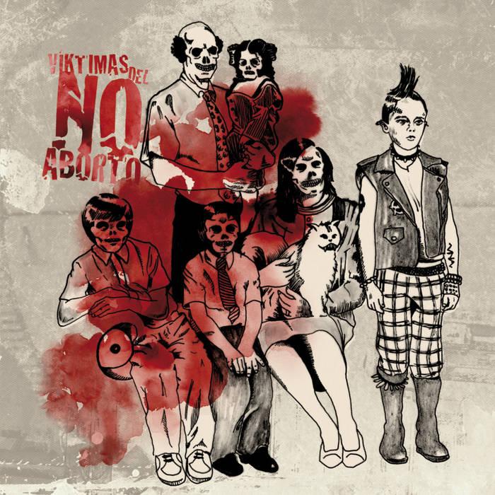 Víktimas Del No Aborto cover art