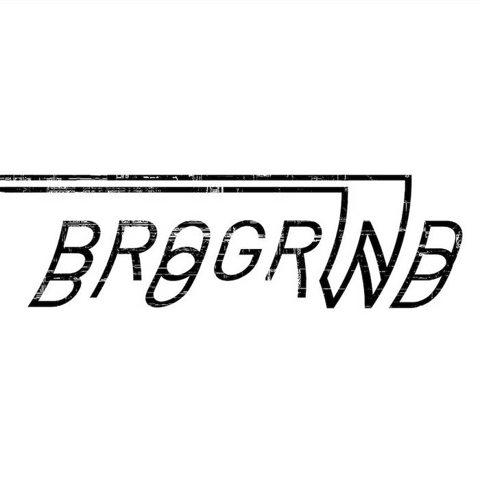 Bro Grinds: Music To Grind Your Bros To cover art