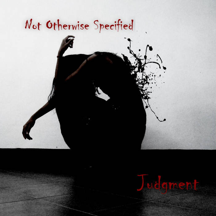 Judgment cover art
