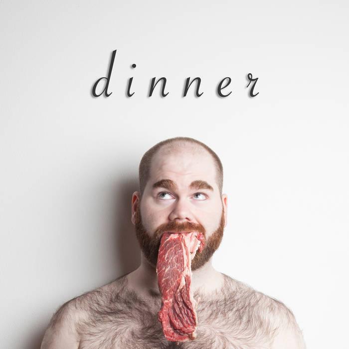 DINNER cover art