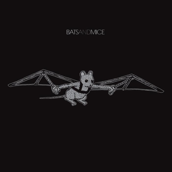 Back In Bat cover art