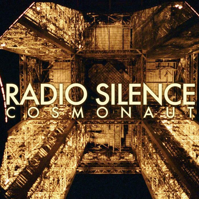 "Radio Silence 7"" cover art"
