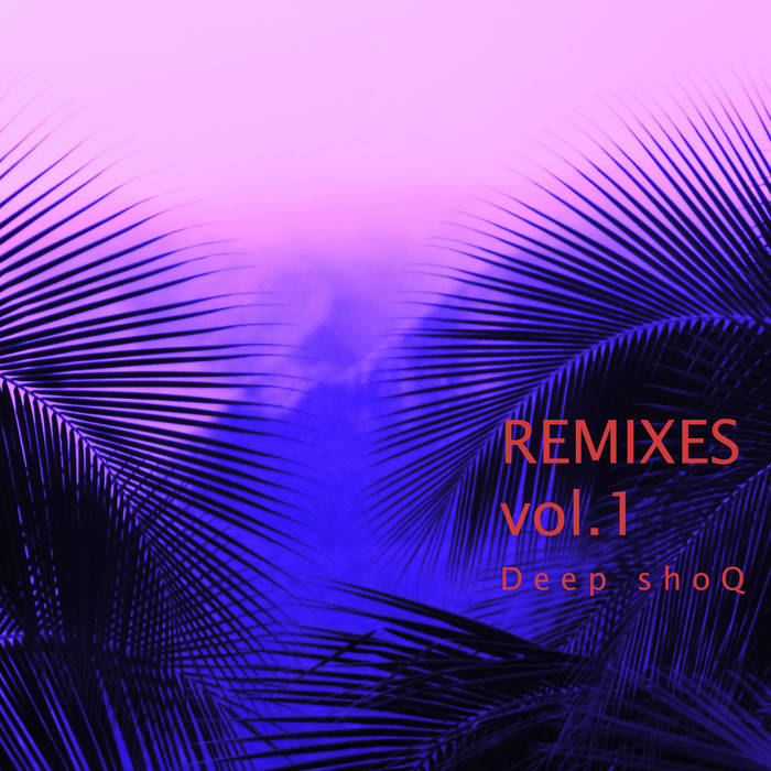 REMIXES VOL.1 cover art