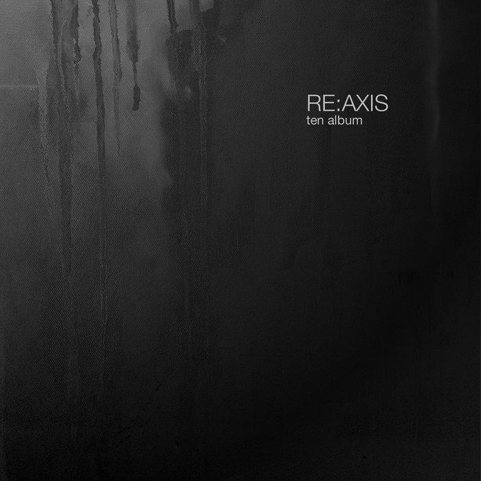 TEN (album 2016) cover art