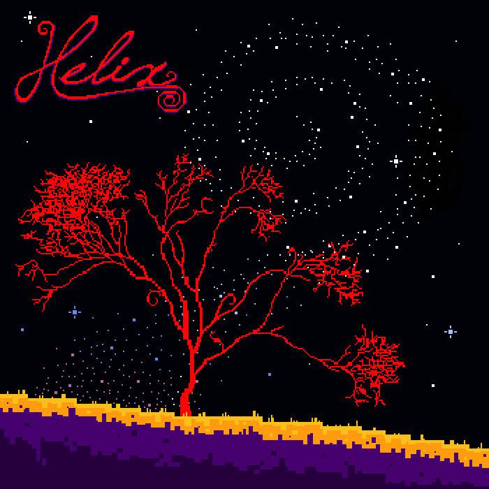 Helix cover art