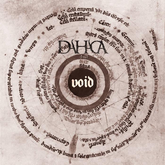 Void (single) cover art